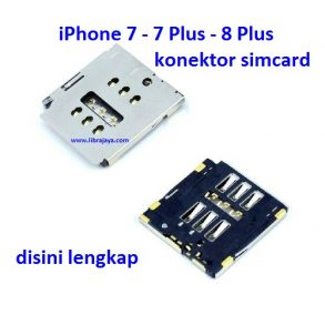 konektor-sim-card-iphone-7-8-plus