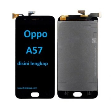 Jual Lcd Oppo A57