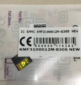 IC EMMC KMF3100012M-B305