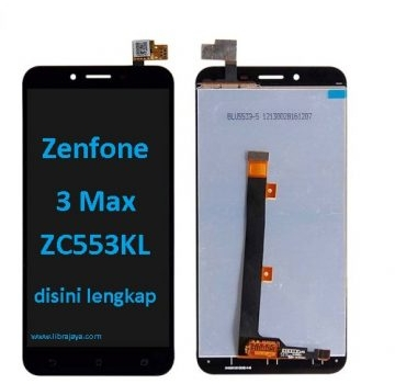 Jual Lcd Zenfone 3 Max ZC553KL