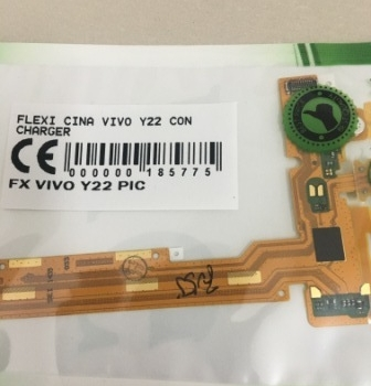 FLEXIBEL VIVO Y22 KONEKTOR CHARGER