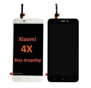 Jual Lcd Xiaomi Redmi 4X murah