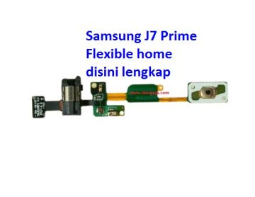Jual Flexible handsfree Samsung J7 Prime