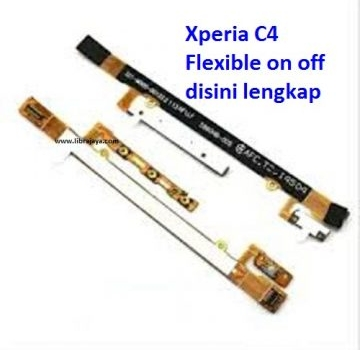 Jual Flexible on off Xperia C4