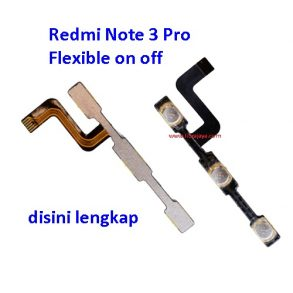 flexible-on-off-volume-xiaomi-redmi-note-3-pro
