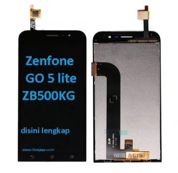 Jual Lcd Zenfone Go 5 ZB500KG