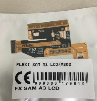FLEXIBEL SAMSUNG A3 LCD