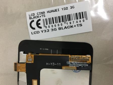 LCD HUAWEI Y32 3G