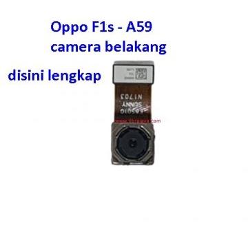Jual Camera belakang Oppo F1s