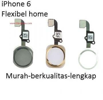 Flexible home iPhone 6 murah