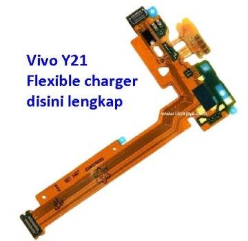Jual Flexible charger Vivo Y21