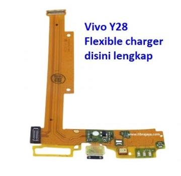 Jual Flexible charger Vivo Y28