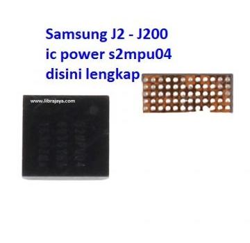Jual Ic power S2MPU04 Samsung J2
