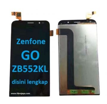 Jual Lcd Zenfone Go ZB552KL