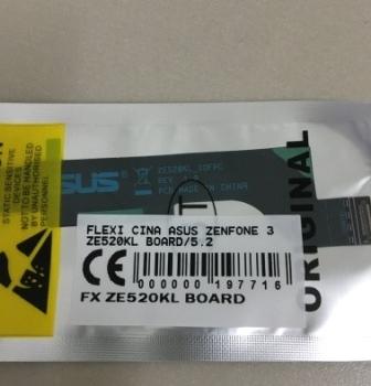 FLEXIBEL ASUS ZENFONE 3 ZE520KL BOARD