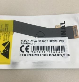 FLEXIBEL XIAOMI REDMI PRO BOARD LCD