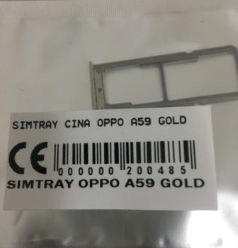 SIMTRAY OPPO A59