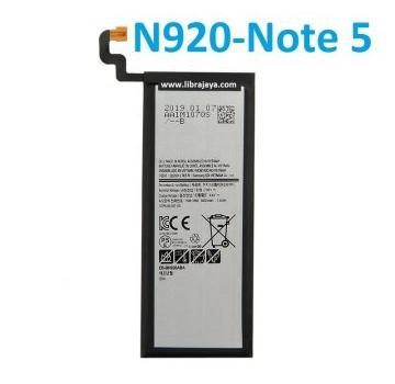 Baterai Samsung N920