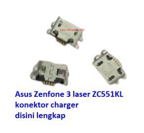 konektor-charger-asus-zenfone-3-laser-zc551kl