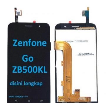 Jual Lcd Asus Zenfone Go ZB500KL
