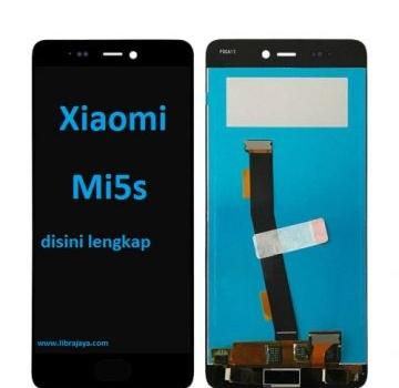 Jual Lcd Xiaomi Mi5s
