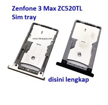 Jual Sim tray Zenfone 3 ZE520KL
