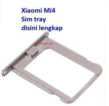 Jual Sim tray Xiaomi Mi4