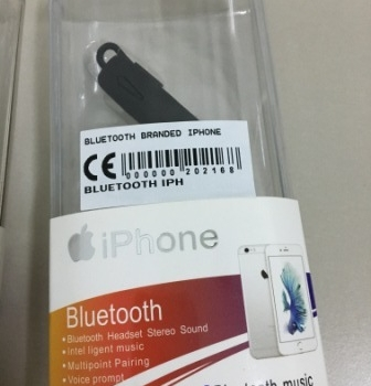 Bluetooth Branded Iphone