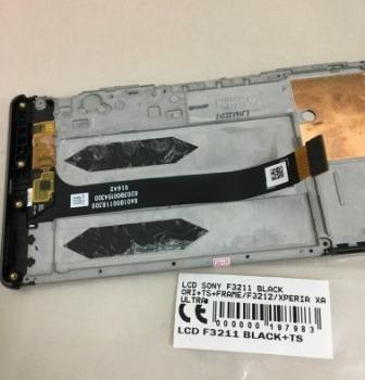 Lcd Sony F3211-F3212-Xperia Xa Ultra