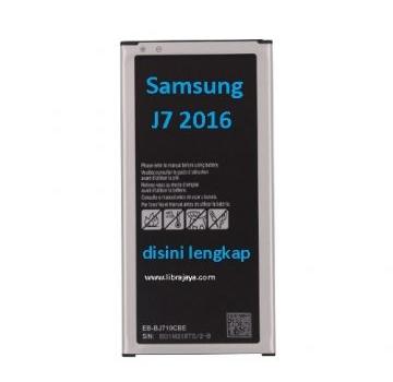 Jual Baterai Samsung J7 2016