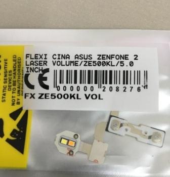 Flexibel Asus Zenfone 2 Laser Volume Ze500KL 5 inch