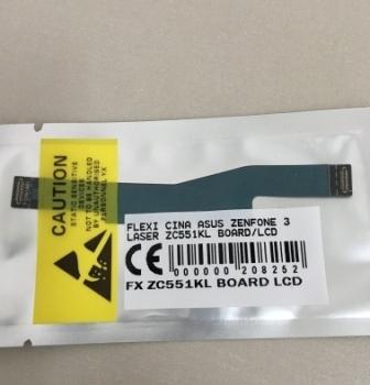 Flexibel Asus Zenfone 3 Laser Zc551Kl Board Lcd
