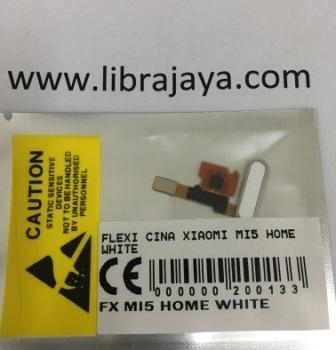 Flexibel Xiaomi Mi5 Home White