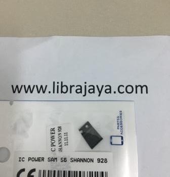 Ic Power Samsung S6 Shannon 928