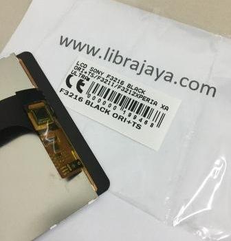 Lcd Sony F3216-F3211-F3212-Lcd Sony Xperia Xa Ultra