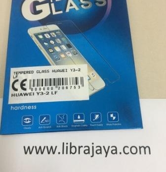 Tempered Glass Huawei Y3-2