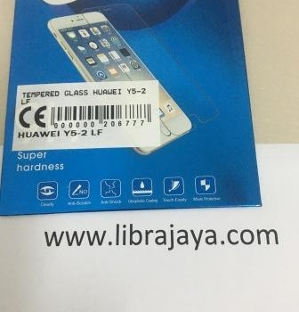 Tempered Glass Huawei Y5-2
