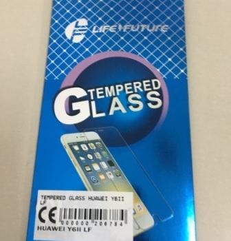 Tempered Glass Huawei Y6II