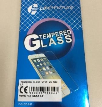 Tempered Glass Vivo V3 Max
