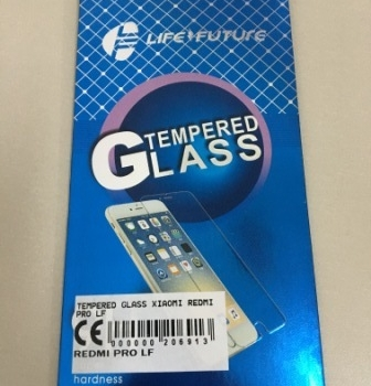 Tempered Glass Xiaomi Redmi Pro