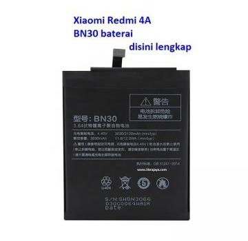 Jual Baterai Xiomi Redmi 4a