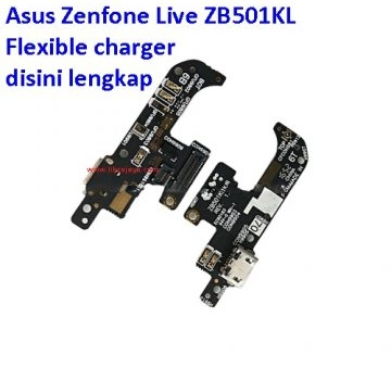 Flexible charger Asus Zenfone Live ZB501KL