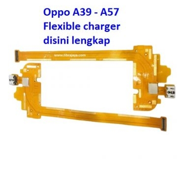 Jual Flexible charger Oppo A57
