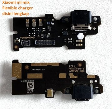 Flexible charger Xiaomi Mi Mix