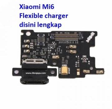 Jual Flexible charger Xiaomi Mi6