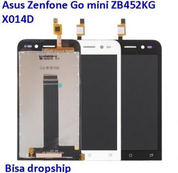 Lcd Zenfone Go Mini ZB452KG X014D X009DA