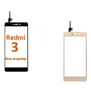 Jual Touch screen Xiaomi Redmi 3
