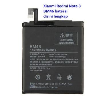 Jual Baterai Redmi Note 3
