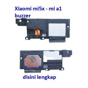 buzzer-xiaomi-mi5x-mi-a1