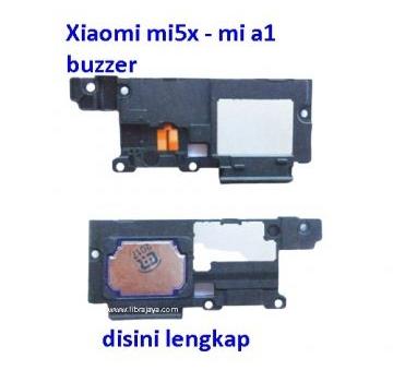 Jual Buzzer Xiaomi Mi5X